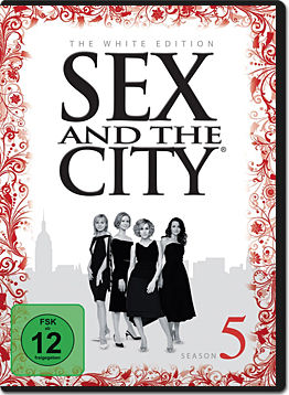 Sex and the City: Staffel 5 Box (2 DVDs)