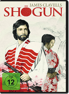 Shogun Box (5 DVDs)