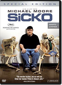 Sicko - Special Edition