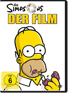 Simpsons: Der Film