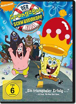 Spongebob Schwammkopf 3d Der Film