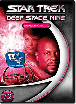 Star Trek Deep Space Nine: Season 7 Part 2 (4 DVDs)