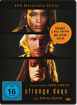 Strange Days - 20th Anniversary Edition (2 DVDs)