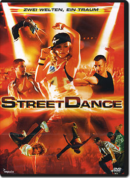 StreetDance [DVD Filme] • World of Games