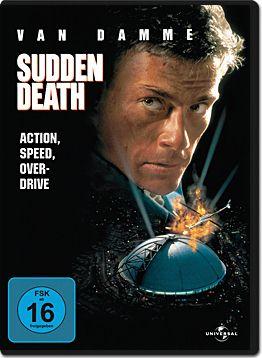 Sudden Death Film