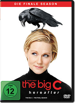The Big C: Die komplette Season 4 (2 DVDs)