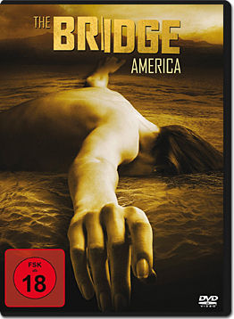 The Bridge: Season 1 Box (4 DVDs)