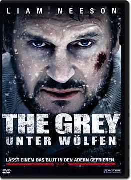 The Grey – Unter Wölfen