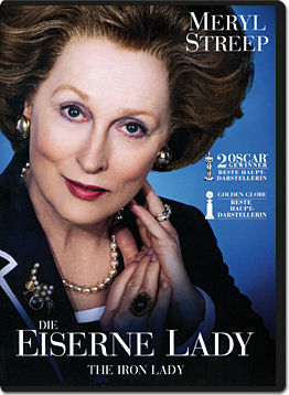 Die Eiserne Lady - The Iron Lady