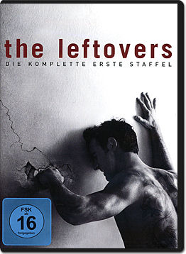 The Leftovers: Staffel 1 Box (3 DVDs)