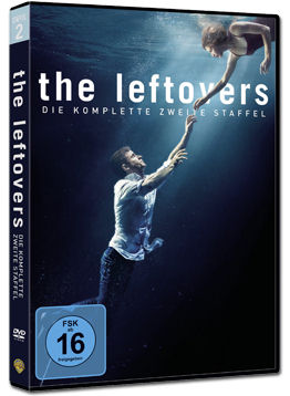 The Leftovers: Staffel 2 Box (3 DVDs)