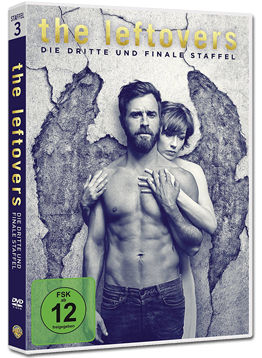 The Leftovers: Staffel 3 Box (3 DVDs)