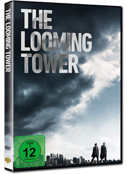 The Looming Tower (2 DVDs)
