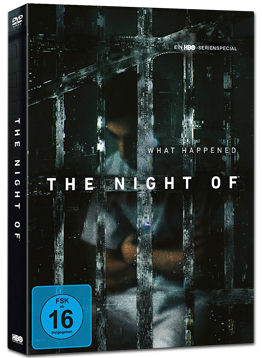 The Night of (3 DVDs)