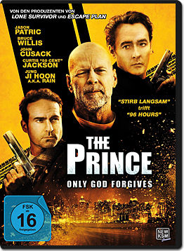 The Prince: Only God Forgives