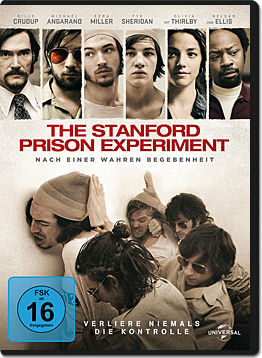 The Stanford Prison Experiment