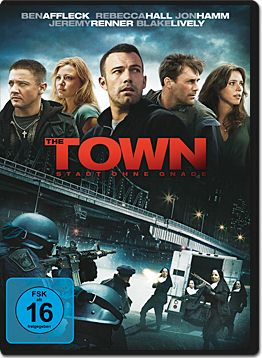 The Town: Stadt ohne Gnade