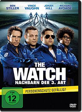 The Watch – Nachbarn Der 3. Art Stream