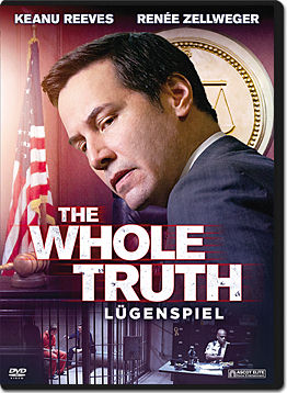The Whole Truth: Lügenspiel