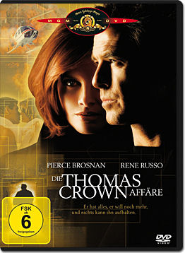 Die Thomas Crown Affäre (1999)