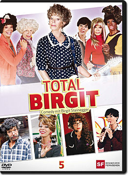 Total Birgit Vol. 5