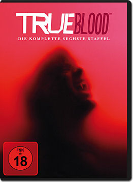 True Blood: Staffel 6 Box (4 DVDs)