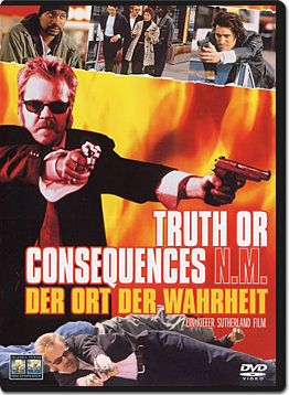 Truth or Consequences N.M. - Der Ort der Wahrheit