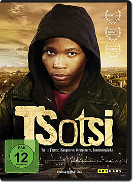 Tsotsi - Special Edition (2 DVDs)