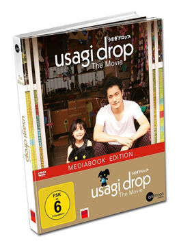 Usagi Drop: The Movie - Limited Mediabook