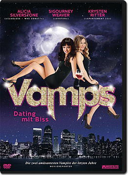 Vamps: Dating mit Biss