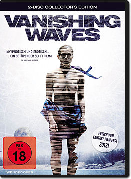 Vanishing Waves - Collector's Edition (2 DVDs)