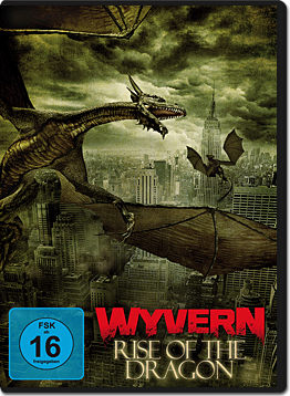 Wyvern: Rise of the Dragon