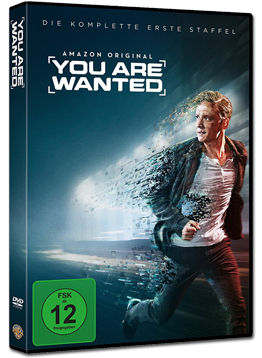 You Are Wanted: Staffel 1 Box (2 DVDs)