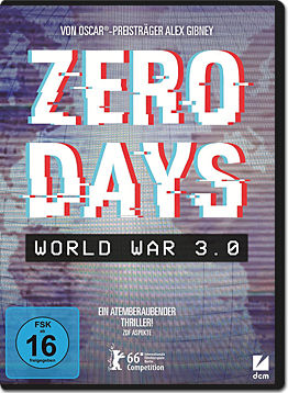 Zero Days: World War 3.0