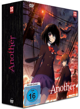 Another Vol. 1 - Limited Edition (inkl. Schuber)