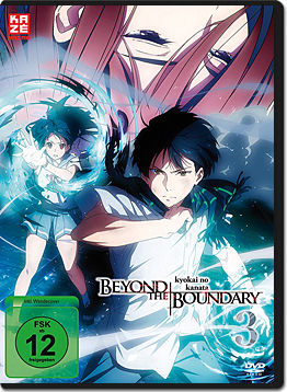 Beyond the Boundary Vol. 3
