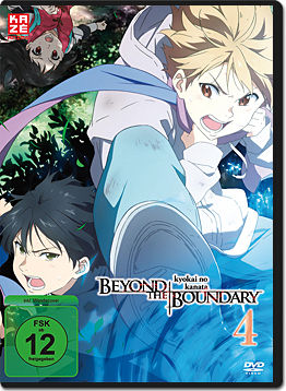 Beyond the Boundary Vol. 4