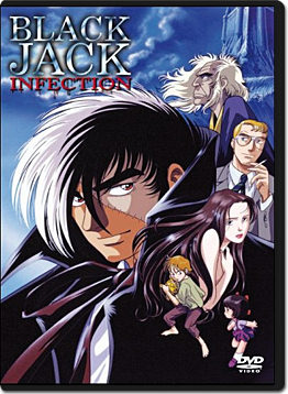 Black Jack Vol. 1: Infection