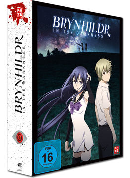 Brynhildr in the Darkness Vol. 1 - Limited Edition (inkl. Schuber)