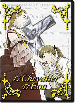 Le Chevalier d'Eon Vol. 4