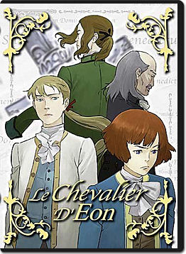 Le Chevalier d'Eon Vol. 7