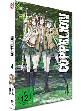 Coppelion Vol. 4