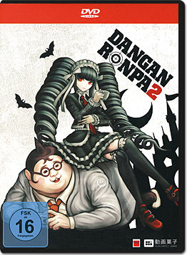 DanganRonpa Vol. 2