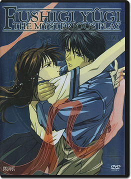 Fushigi Yûgi: The Mysterious Play - OVA