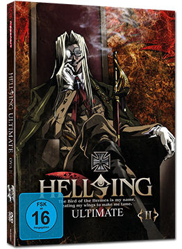 Hellsing Ultimate OVA 02