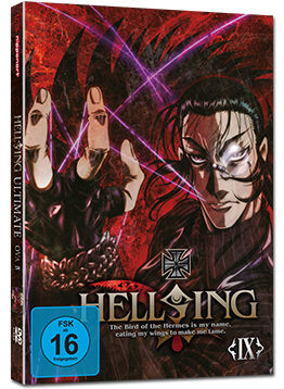 Hellsing Ultimate OVA 09