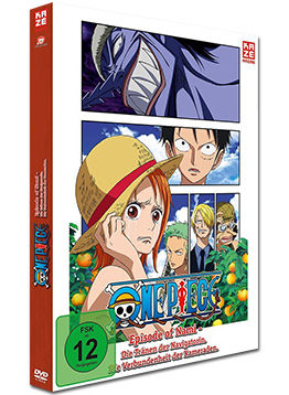 One Piece: TV-Special - Episode of Nami
