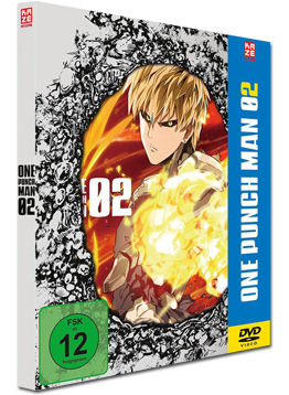 One Punch Man Vol. 2
