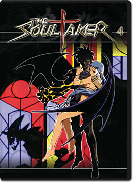 The Soultaker Vol. 4