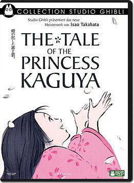 The Tale of The Princess Kaguya -CH-